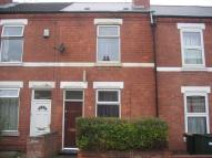 Terraced property to rent in St Margarets Road, Stoke...