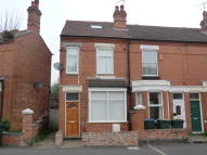 End of Terrace home to rent in Hugh Road, Stoke...