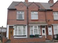 4 bed semi detached property in Terry Road, Stoke...