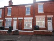 Terraced home in Farman Road, Earlsdon...