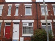 2 bedroom Terraced property in Kingsway, Stoke, CV2