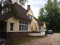 Detached house to rent in Kemilworth Road...