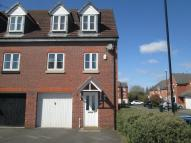 Detached property in Florence Road, Binley...