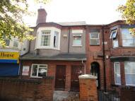 Apartment in Binley Road, Stoke...