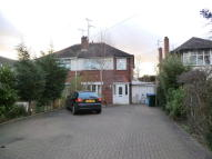 Terraced property to rent in Canley Road, Coventry