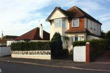 3 bed Detached house for sale in Kinnoull, Lower Drive...