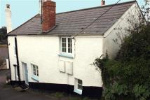 Cottage for sale in Burrow Cottage...