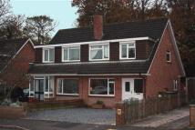 3 bed semi detached home for sale in Kingsdown Crescent...