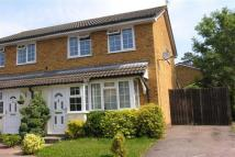 3 bedroom semi detached property to rent in Oxer Close, Elmswell...