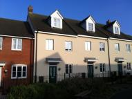 3 bed Terraced house in Turnstone Drive...