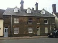3 bed Terraced house in Westgate Street...