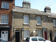 2 bed Terraced home in Southgate Street...