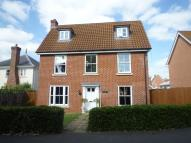 4 bed Detached home in Daisy Avenue...