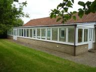 Detached Bungalow to rent in Broomhill Lane, Woolpit...