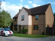 Detached property in Cloverfields, Thurston...