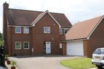 5 bedroom Detached house in Dean Road, Stewkley, LU7