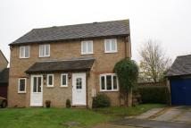 2 bedroom semi detached property to rent in Hurdeswell...