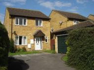 3 bed Detached home in Isis Avenue, Bicester...