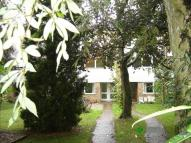 Flat in 7b Fane Road, Marston...