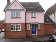 3 bed Detached home in Hill Farm Road...
