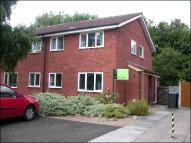 1 bed semi detached home in Ashmore Close, Birchwood...