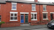 2 bedroom Terraced home to rent in Gaskell Street...