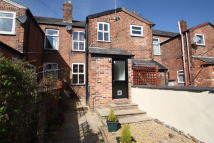 2 bed Terraced house to rent in 18 Church Street...