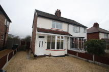 2 bed semi detached property to rent in 26 Green Avenue...
