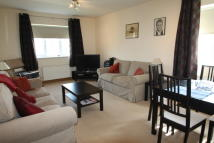Flat to rent in Flat 8 Navigation House...