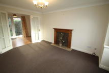 1 Ecton Close Detached property to rent