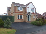 3 bed Detached house in 6 Millbrook Close...