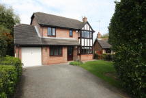 4 bed Detached house to rent in 1 Mere Bank, Davenham...