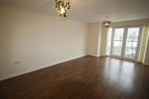 Flat to rent in 8 Eton Court...