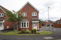 8 Coppice Drive Detached house to rent