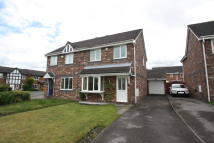 3 bedroom semi detached property in 1 Milton Close...