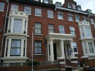 Apartment to rent in Ashburton Road...