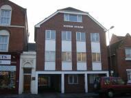 Apartment in Heron House, Albert Road...