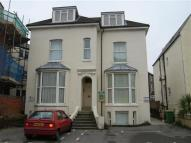 Apartment to rent in Alhambra Road, Southsea