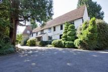 6 bed Detached home in Salts Lane, Loose...