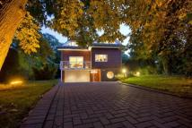 4 bedroom Detached property for sale in Vicarage Lane...