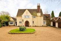 Detached property for sale in Dean Street...