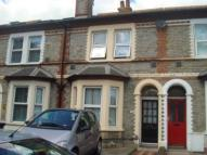 Terraced house to rent in London Road, Reading