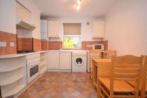 Studio flat in William Street, Reading