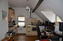 1 bed Flat in Amersham Hill...