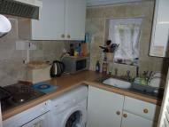 Studio flat to rent in Crescent Road, Reading