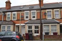 3 bed semi detached home in Pitcroft Avenue, Reading