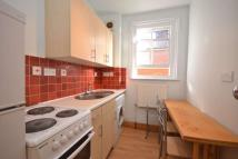 Studio apartment in Denmark Road, Reading