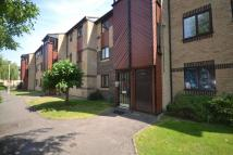 Apartment to rent in St Pauls Court, Reading