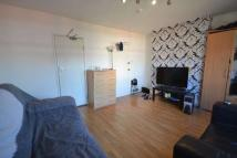 Studio flat in London Road, Reading
