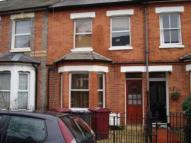 4 bed Terraced house in Donnington Road, Reading